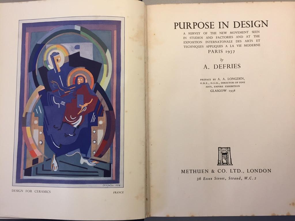 rijksmuseum research library catalog - Designer Chefmobel Moderne Buro